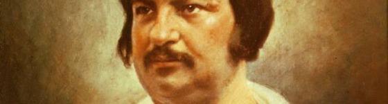 Balzac, le roman de sa vie de Stefan Zweig