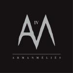 ARMAN_MELIES_AM_IV_cover