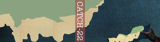 Catch 22 Map online_905