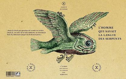 kivirahk-langue des serpents