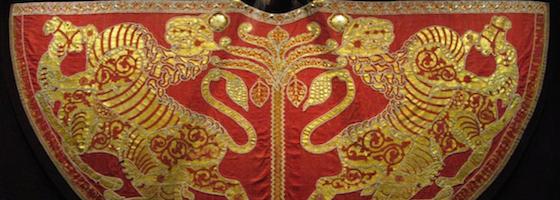 Un sultan à Palerme de Tariq Ali