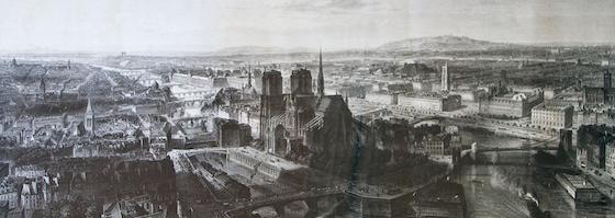 Le Bourgeois de Paris de Fiodor Dostoïevski