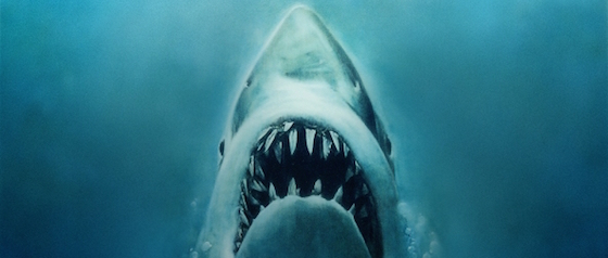 jaws jaws jaws