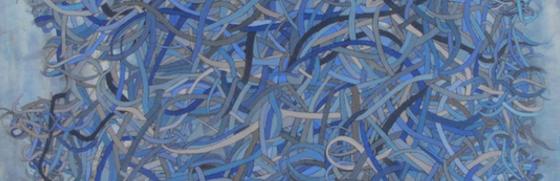 Laurence Bruxelle-Montamat - au fil de l'eau