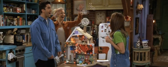 phoebe's dollhouse friends
